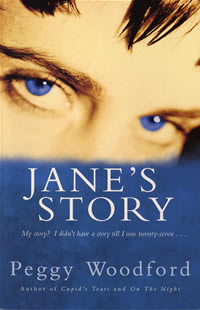 cover - Jane's Story