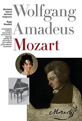 covers - Mozart and Schubert, Life and Times